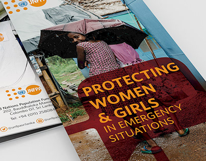 Protecting Women & Girls in Emergency Situations