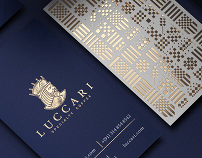 Luccari Specialty Coffee