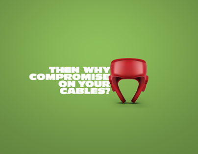 Then Why Compromise on your Cables? - Pakistan Cables