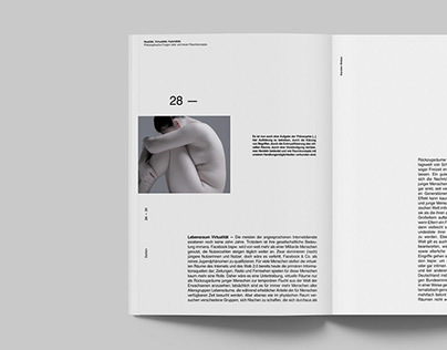 anthology for virtuell. – Zukunftskongress //