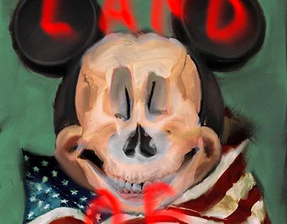 """""""Land of Liberty"""""""