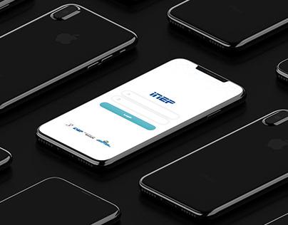App Mobile Inep