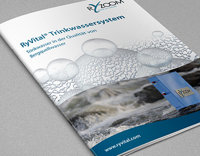 RyVital Trinkwassersystem