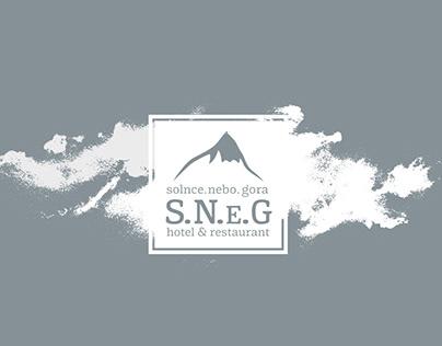 SNeG Hotel & Restaurant