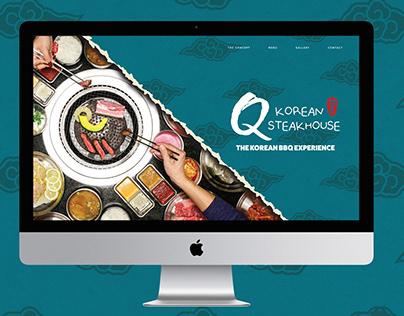 Q Korean Steakhouse