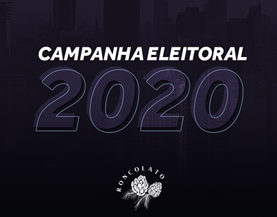 Campanha Vereadores e Prefeito 2020