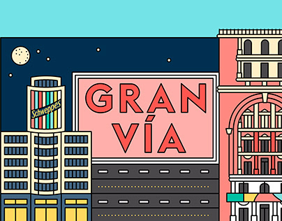 Snapchat Geofilters Madrid
