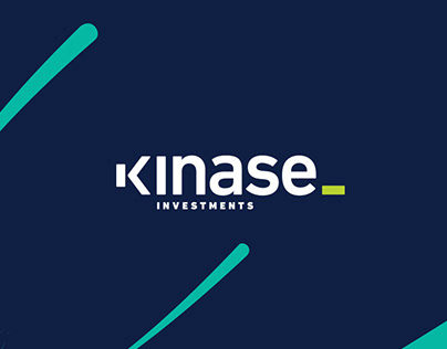 BRANDING • Kinase Investments