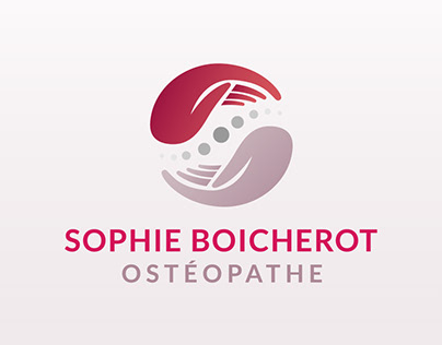 Sophie Boicherot - Osteopath