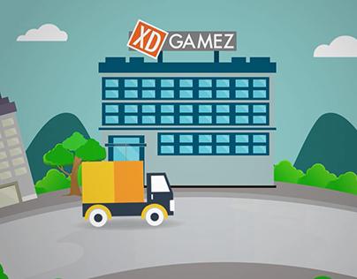 Video XDGamez