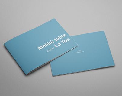 Malibù + La Tos