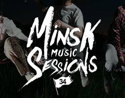 Videos for Minsk Music Sessions