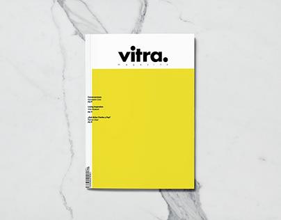 Vitra Magazine