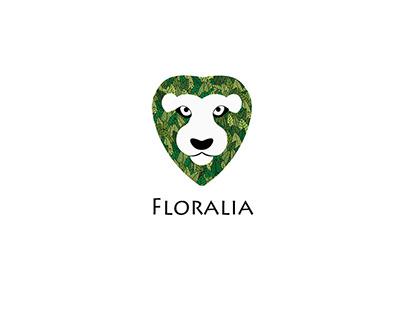 Floralia // Zoo Branding