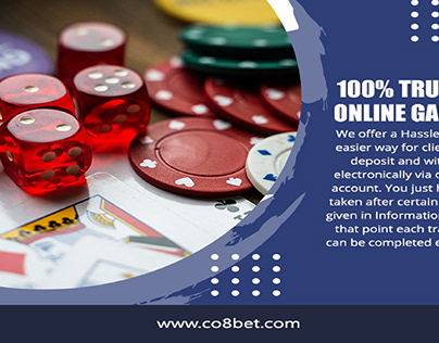 100% Trusted Online Gaming