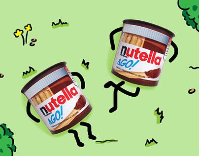 Nutella Social