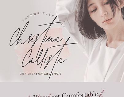 Christina Callista