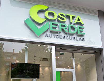 Autoescuela Costa Verde