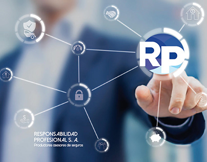 Logo for Responsabilidad Profesional S.A Argentina