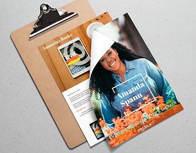 Amanda Spann | Press Kit