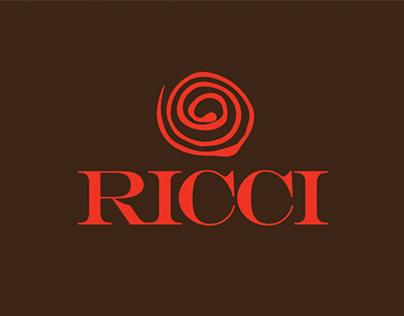 Ricci Chocolate Guideline
