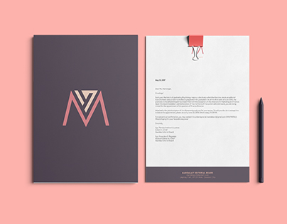 MANDALA 17 Branding