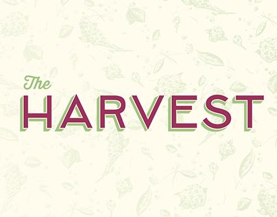 The Harvest: Gluten-Free Cuisine