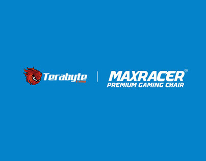 Landig Page -Terabyte / MaxRacer