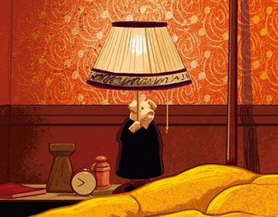Le fabuleux destin d'Amélie Poulain (2017)