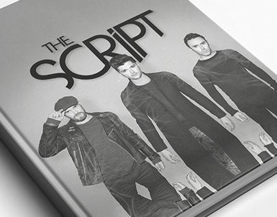 Cancionero The Script