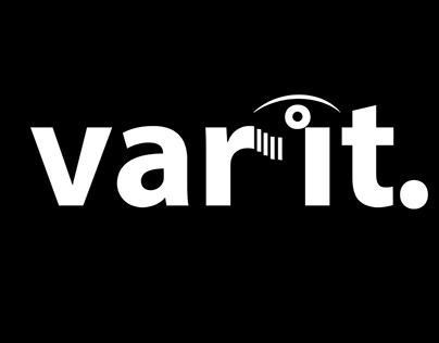 Varit logo
