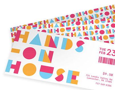 Hands-On House Identity
