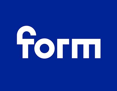 Form Bureau Identity & Website