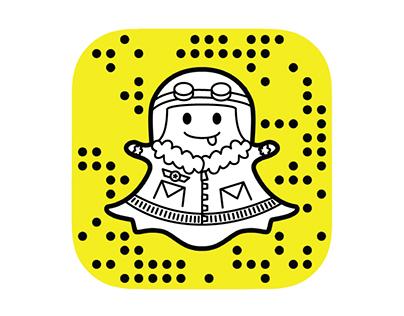UMengineering Snapchat