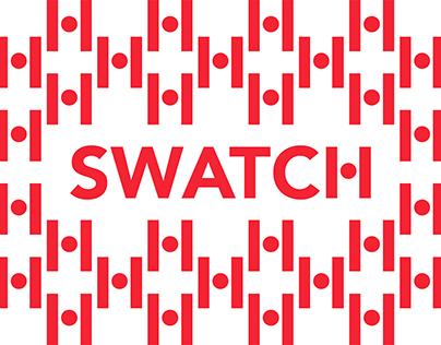 SWATCH - Rebranding - BDP (FR)