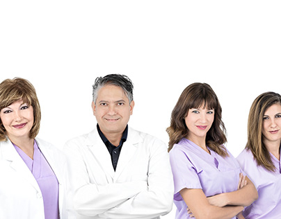 Medical Sos - Fotografía Corporativa