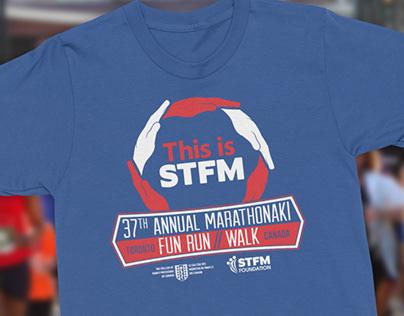 37th Annual Marathonaki