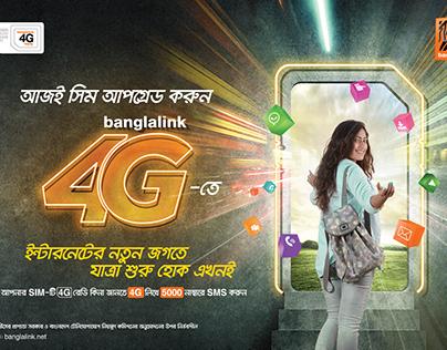 Banglaling 4G
