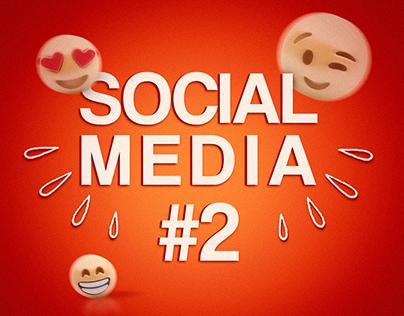 social media designs Dec 2018