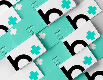 B+CARE Pharmacy | Identity + Naming