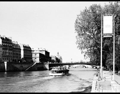 Paris et ses Ponts