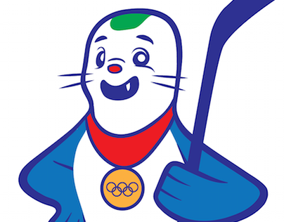 Olympic Mascot Project