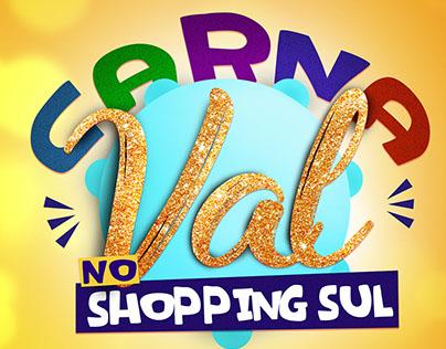 Carnaval - Shopping Sul