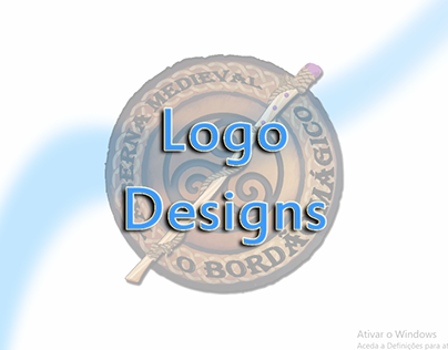 Logo - Medieval