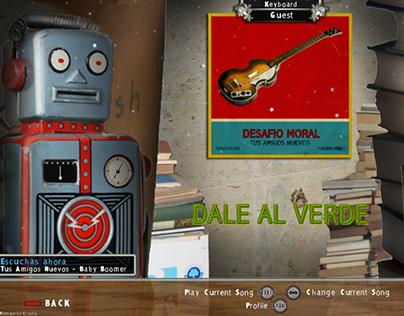 Sudamerican Records Arcade