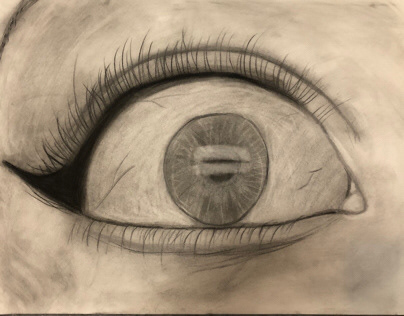 Exquisite Cyclops/ Megan Butler/ 3•27•20
