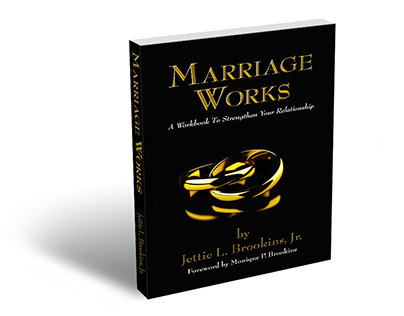 Marriage Works Book Cover
