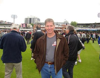 Jim Feldkamp on Behance