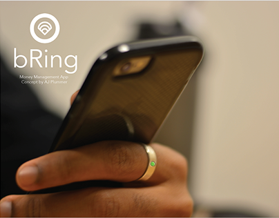 B-Ring : Wearable Tech