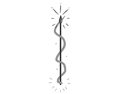 Spear (animation)